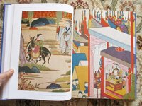 2001 VOYAGE TO THE WORLD OF KOREAN EMBROIDERY by Ho Tong-hwa SIGNED & INSCRIBED 1st Edition in Folding Case - 168 Color Plates by Ho Tong-hwa, Huh Dong-hwa, Ho Dong-hwa