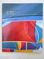 "ARCHITECTS TODD DALLAND & NICHOLAS GOLDSMITH **SIGNED** FTL TENT ARCHITECTURE ""SOFTNESS MOVEMENT AND LIGHT"" by Robert Kronenburg, Todd Dalland and Nicholas Goldsmith"