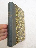 1880 LES PLAISIRS DU ROI, par PIERRE ZACCONE French Novel by PIERRE ZACCONE