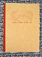 1937 LUZENA STANLEY WILSON '49ER : MEMORIES Eucalyptus Press MILLS COLLEGE 1/500 by Correnah Wilson Wright
