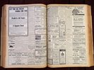 Another image of 1909 The SANTA ROSA REPUBLICAN NEWSPAPER - Large Bound Collection of 130 ORIGINAL ISSUES