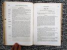 Another image of 1851 STATUTES OF CALIFORNIA LEGISLATURE Passed in the Second Session GOLD RUSH ERA LAWS Rare