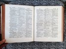 Another image of 1766 DICTIONARY ENGLISH AND DUTCH William SEWEL Amsterdam: Kornelis de Veer by William Sewel, Willem Sewel, Egbert Buys