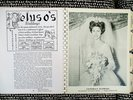 Another image of 1965 San Francisco Bay Area BRIDAL GUIDE w/ Miss California Cover + Regional Ads
