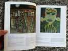 Another image of 1998 CoBrA ART MOVEMENT 50TH ANNIVERSARY Christie's Auction Catalog ILLUSTRATED