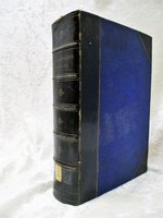 1865 PETER ANDREAS HANSEN - TEN IMPORTANT PAPERS on ASTRONOMY Bound in 1 Volume by Peter Andreas Hansen, P. A. Hansen