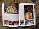 Another image of 12 VOLUME SET of ITALIAN COOKBOOKS - DOCUMENTARI GUIDE PRATICHE CUCINARE Vol 1 - Vol 12
