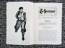 Another image of 1905 SPECTATOR: JOURNAL of LOUISVILLE KENTUCKY MALE HIGH SCHOOL Student Life, Athletics, Stories