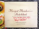 Another image of ROBERT MONDAVI & MARGRIT MONDAVI - Two Books - BOTH SIGNED First Editions HARVESTS OF JOY and MARGRIT MONDAVI'S SKETCHBOOK by ROBERT MONDAVI and MARGRIT MONDAVI