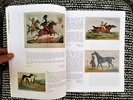 Another image of LE VIVIER LIBRARY of Rare SPORTING BOOKS - EQUESTRIAN, Fox Hunting, Cricket, AIKEN ART Christie's Auction Catalog