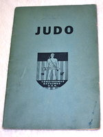 JUDO And Its Use In HAND-TO-HAND COMBAT by William H. Caldwell VERY RARE Vintage 1943 WWII Jiujitsu US NAVY How to Fight Book by William H. Caldwell