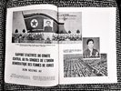 Another image of 1971 FEMMES DE COREE / COMMUNIST WOMEN OF NORTH KOREA Rare Illustrated Magazine
