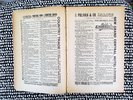 Another image of 1895 PORTLAND, OREGON, CITY DIRECTORY w/ Every RESIDENT'S NAME, ADDRESS & TRADE