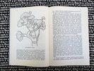 Another image of 1960 SUOMEN KIELIOPPI / FINNISH GRAMMAR Hardcover Finnish Language Book w/ Maps by Lauri Kettunen and Martti Vaula