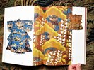 Another image of TWO JAPANESE TEXTILE ART ISSUES: KIMONOS TEXTILES FABRICS DESIGNS WEAVES 1981