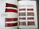 Another image of TEXTILES & WEAVING of MEDITERRANEAN NOMADIC SHEPHERDS / AU FIL DU DE?SERT: TENTES et TISSAGES des PASTEURS NOMADES de ME?DITERRANE?E Illustrated FRENCH Book by Arnaud Maurières