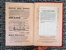 Another image of 1903 BOSTON CITY DIRECTORY SUPPLEMENT & BUSINESS DIRECTORY with Record of DEATHS