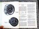 Another image of 1953 REPAIR MANUAL for U.S. NAVY MECHANICAL, BOAT & DECK CLOCKS SETH THOMAS TYPE