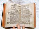 Another image of 1662 SAINT GERTRUDE Virgin Benedictine NUN & MYSTIC Her Life & REVELATIONS / INSINUATIONES DIVINAE PIETATIS, Seu VITA et REVELATIONES, S. GERTRUDIS VIRGINIS et ABBATISSAE Ordinis BENEDICTI