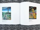 Another image of DARRELL FORNEY ARTIST **SIGNED & INSCRIBED** Sacramento ART EXHIBIT Catalog 1993 by Darrell Forney