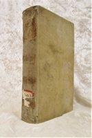 1713 Francois Douaren SACRED RIGHTS of the FRENCH CHURCH / DE SACRIS ECCLESIAE MINISTERIIS AC BENEFICIIS Latin Text by Francois Douaren, FRANCISCI DUARENI