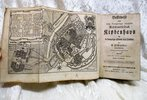 Another image of 1783 ROYAL CITY of COPENHAGEN / KONGELIGE DANSKE KIØBENHAVN Danish Book with MAP by E. C. HAUBER