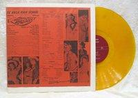 "1963 VINYL LP ALBUM RECORDING of DE ANZA HIGH SCHOOL, Richmond, California, PERFORMING ""ANNIE GET YOUR GUN"""