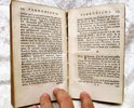 Another image of 1740 SCALIGER on History, Morals & Literature CONTROVERSIAL RELIGIOUS SCHOLAR French Text SCALIGERANA, THUANA, PERRONIANA, PITHONIANA, et COLOMESIANA : Ou Remargues Historiques, Critiques, Morales, & Litteraires by Joseph Justus Scaliger