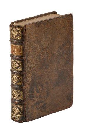 1710 Prosperi Alpini PRAESAGIENDA VITA & MORTE AEGROTANTIUM Rare Book on MEDICAL PROGNOSIS & DIAGNOSIS by PROSPERO ALPINI, aka PROSPERI ALPINI, PROSPERUS ALPINUS