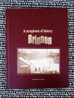 BRINNON, WASHINGTON: A Scrapbook of History ILLUSTRATED Genealogy by Ida and Vern Bailey