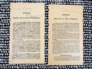 Another image of 1925 BAKTERIOLOGIE FUR DIE MOLKEREISCHUL / BACTERIOLOGY FOR DAIRY SCHOOLS **AUTHOR PRESENTATION COPY** German Book by Wilhelm Hermann Henneberg