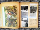 Another image of 1950 SCRAPBOOK Road Trip SANTA ANA, CA to BOZEMAN, MT w/ PHOTOS, HANDWRITTEN DIARY NOTES by LAURENCE L. BELANGER