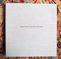 SEVEN STONES at the HILL of the WITCH: PHOTOGRAPHS by JEAN McMANN Fine Printing JUNGLE GARDEN PRESS 2005 by Jean McMann