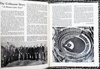 Another image of 1968 OAKLAND A's PREMIER YEARBOOK The Baseball Team's FIRST YEAR in Oakland at the NEW COLISEUM