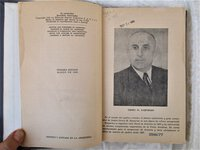 KASPARIAN 2,500 FINALES / CHESS END GAMES Published in Argentina SPANISH TEXT 1963