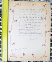 COUCH FAMILY Photo Album MICHAEL JEAN SUSAN Wedding & Misc. PALO ALTO 1950-1970s