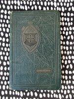1929 POMONA COLLEGE HAND BOOK for Freshman ACTIVITIES, FRATERNITIES, CAMPUS MAP etc.