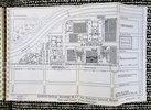 Another image of 1987 MASTER PLAN for SAN FRANCISCO GENERAL HOSPITAL Maps Architecture Expansion CITY PLANNING Medical Centers
