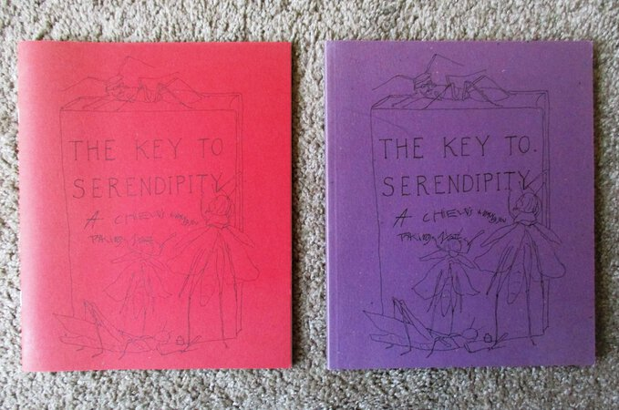 THE KEY TO SERENDIPITY Volumes I and II - How To Buy Books From Peter B. Howard and How To Find Books In Spite Of Peter B. Howard by Ian Jackson