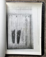 45 Photos of Sketches of ANTIQUE JAPANESE SCABBARDS & BLADES with Annotations
