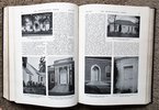 Another image of 1925 ARCHITECTURAL FORUM Vol. 42 January to June 6 ISSUES Bound in Hardcovers