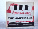 Another image of THE AMERICANS Robert Frank 1959 FIRST EDITION Grove Press JACK KEROUAC 1ST Printing by Robert Frank, Jack Kerouac (Introduction)