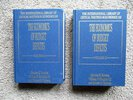 Another image of ECONOMICS OF BUDGET DEFICITS Two Volume Set w/ 58 CRITICAL & INFLUENTIAL WORKS by Edited by Charles K. Rowley, William F. Shughart II, and Robert D. Tollison