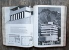 Another image of 1971 ARCHITECTURE IN COLOMBIA / ANUARIO DE LA ARQUITECTURA EN COLOMBIA Fully ILLUSTRATED Spanish Text by Rene Caballero Madrid, et al