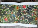 Another image of PRINTED FRENCH FABRICS / TOILES DE JOUY w/ 196 Illustrations TEXTILE DESIGN by Josette Bredif