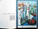 Another image of HISTOIRE DE PARIS ET DES PARISIENS - SIGNED by ROBERT LAFFONT with LONG HANDWRITTEN POEM and INSCRIPTION by a French Woman (HISTORY of PARIS and the PARISIANS) by Robert Laffont, et al