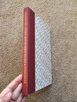 CHECKLIST of STONE HOUSE PRESS BOOKS & EPHEMERA 1978-1988 Ltd 1/200 SIGNED by Catherine Tyler Brody, compiler