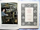 Another image of RICHARD JOHN HOFFMAN - MASTER PRINTER First Edition Limited 1/250 ILLUSTRATED Association Copy HAND SIGNED by BARRY MOSER by Edward Repan Petko