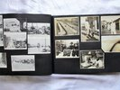 Another image of 1929 Photo Album / Scapbook FIRST CLASS OCEAN LINER TOUR of ASIA w/ 225 ITEMS including 100 Original PHOTOGRAPHS by Gertrude Rice and Sanford Rice