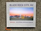 Another image of 2016 BLACK ROCK CITY, NV - The NEW EPHEMERAL ARCHITECTURE of BURNING MAN 2011-2012-2013-2014-2015 by Philippe Glade